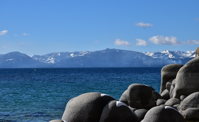 A Week In Lake Tahoe