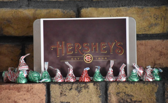 A Hershey Holiday