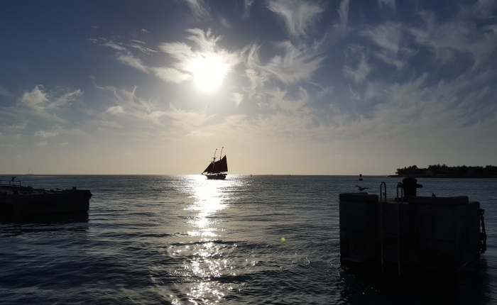 Random Thoughts on Key West and Life inGeneral